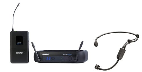 4 Best Wireless Headset Microphone Systems For Singers Under 550 Perform Wireless