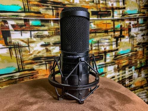 Best Condenser Microphone Under $100