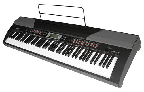 Top 4 Weighted Keyboards Under $500: All 88-Keys - Perform