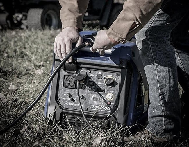 5 Best 4000+ Watt Inverter Generators - Perform Wireless