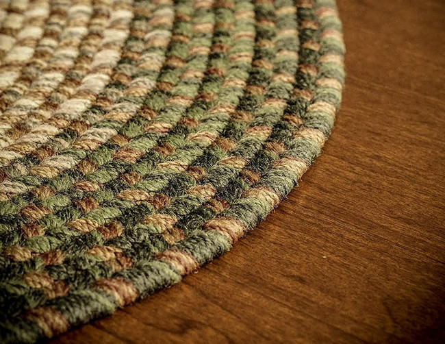 7 Best Braided Rugs Made In Usa