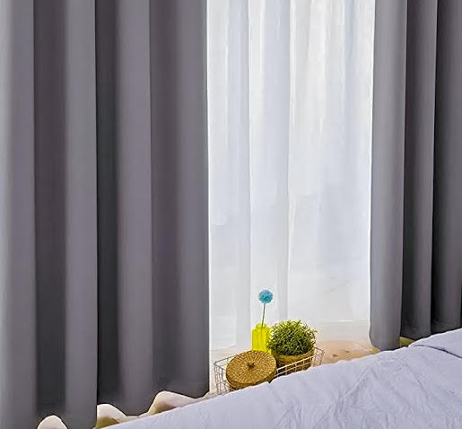 10 Best Thermal Insulated True Blackout Curtains