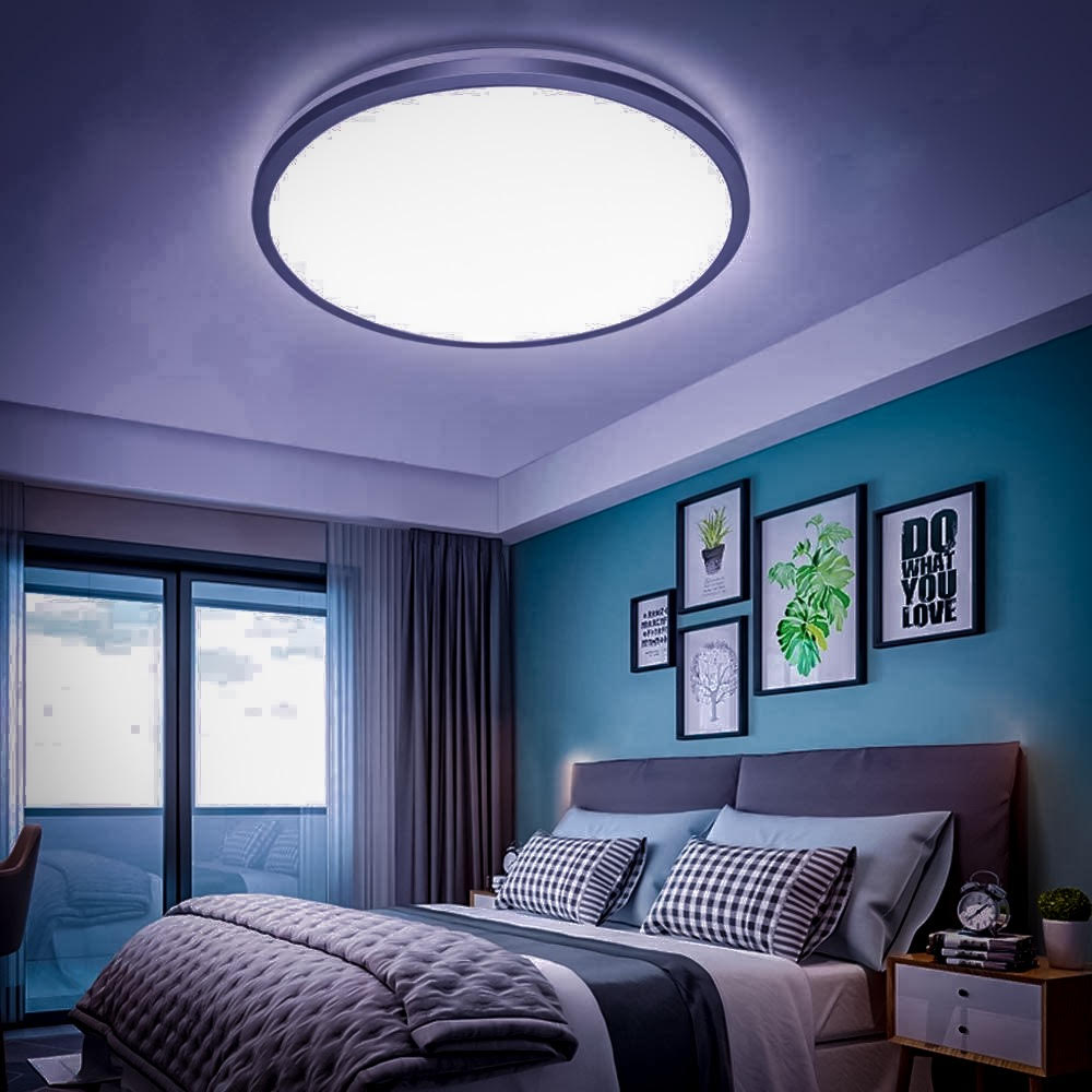 top 16 modern ceiling lights for bedrooms  perform wireless